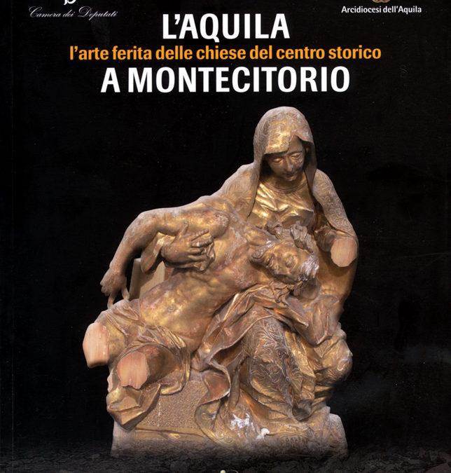 MOSTRA DI OPERE D'ARTE L'AQUILA