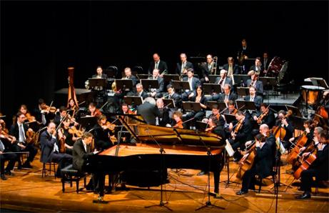 La Filarmonica Ascolana