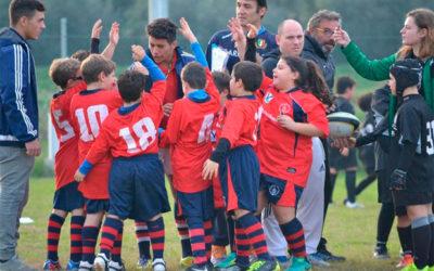 Associazione Sportiva Dilettantistica Unione Rugby San Benetto del Tronto