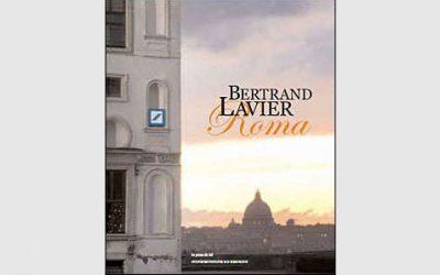 LAVIER BERTRAND EXHIBITION