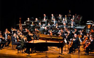 The Ascolana Philharmonic