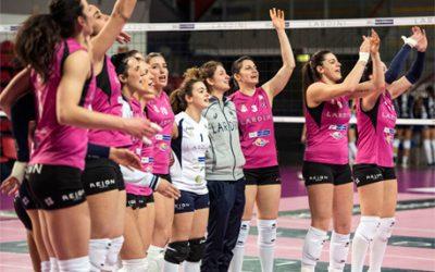 Female Volleyball Filottrano Lardini