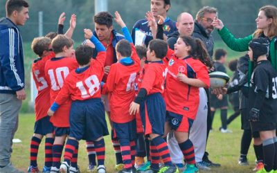 Amateur Sports Association Rugby Union San Benedetto del Tronto